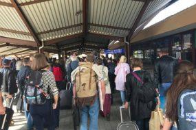 Масштаби еміграції українців в Польщу шокують