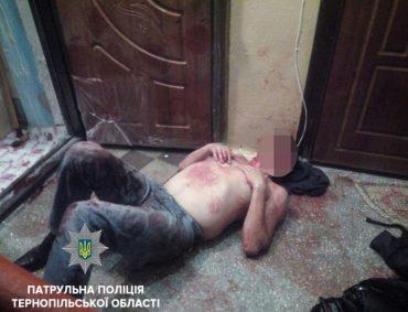 У Тернополі побились двоє чоловіків і потрапили у лікарню