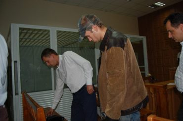 Вбивця засуджений до 12 років позбавлення волі