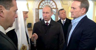 Путін почав війну у відповідь на перемогу Майдану, втрату проросійської влади в Україні
