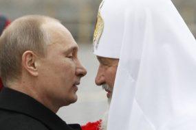 Синод російської православної церкви пішов на жахливий злочин