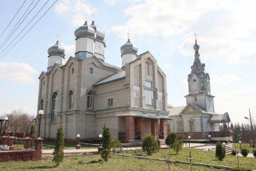 У Тернопільській області викрали стародавню ікону