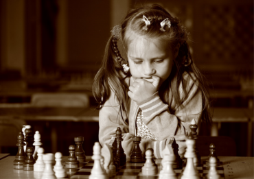 У Тернополі гра в шахи стане обов'язковим уроком?