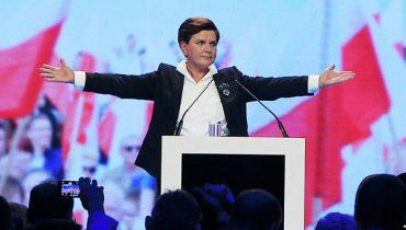 Полякам знизили пенсійний вік на 7 років