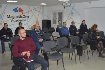 У Тернополі розпочався ІТ-курс для учасників російсько-української війни