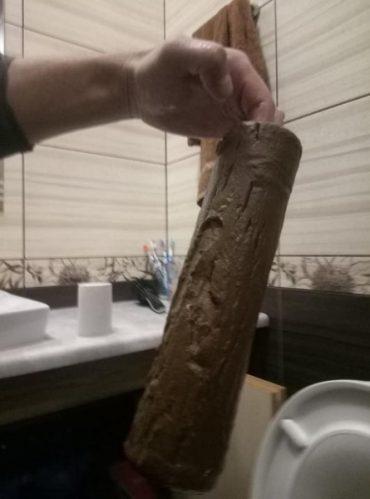 Про життя в шоколаді у Шумську