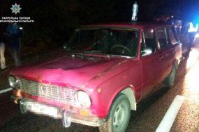 В Тернополі водій збив жінку-поліцейського