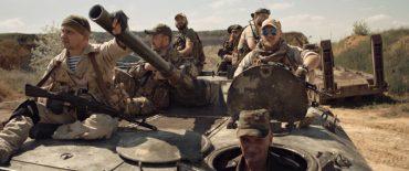 """Фільм """"Позивний """"Бандерас"""" викликав захоплення у тернополян"""