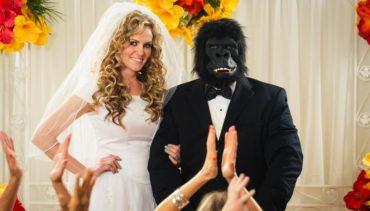 Заміж за іноземця: удача чи ризик?