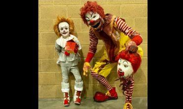 У Тернополі відкрили McDonald's