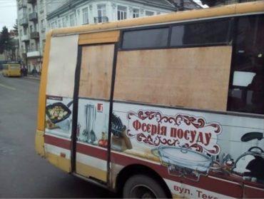 4 листопада у Тернополі відбудеться акція проти завищених тарифів на проїзд у громадському транспорті