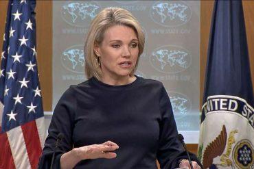 Вашингтон висловив солідарність з українським народом з нагоди вшанування 85-ї річниці Голодомору