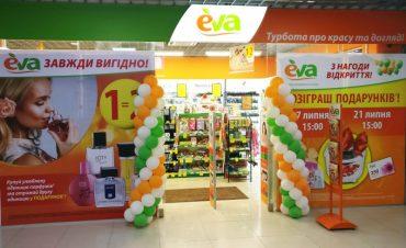 Розшукали трьох подруг, які скоїли крадіжку з магазину «Єва»