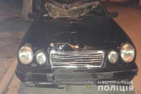 У автопригоді на Кременеччині загинув велосипедист