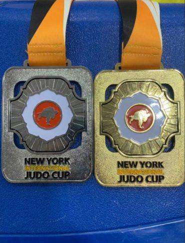 Назар Машлянка підтвердив статус чемпіона дзюдо у Нью-Йорку
