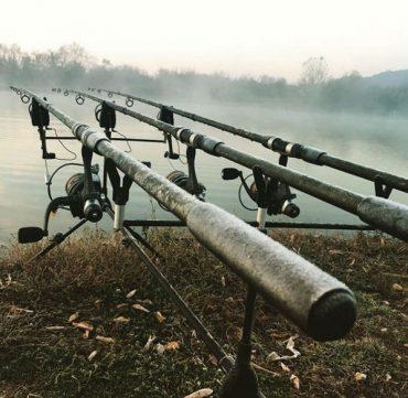 У Тернополі пограбували рибака