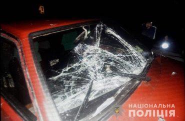 У Кременецькому районі сталося дві ДТП, одна з яких зі смертельними наслідками