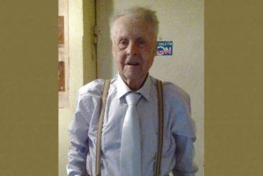 У пожежі загинув народний артист України Петро Ластівка, якому виповнилося 96 років