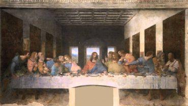На картині Леонардо да Вінчі знайшли дату кінця світу