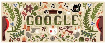 Google принизив українців