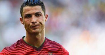 За ухиляння від сплати податків Роналду заплатив штраф майже у 19 мільйонів євро, щоб не сісти за грати