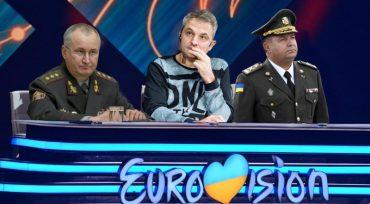"""Всі російські """"зашквари"""" фіналістів Нацвідбору на Євробачення"""