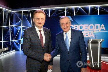 Гриценко заявив про переговори щодо об'єднання з п'ятьма кандидатами у президенти