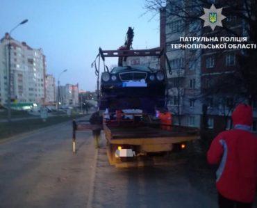 За порушення правил дорожнього руху – евакуація авто