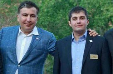 Соратник Саакашвілі Давід Сакварелідзе буде генпрокурором у президента Гриценка