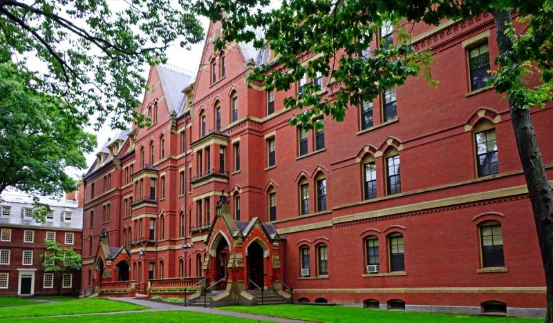 Harvardskyy_unyversytet_v_Bostone
