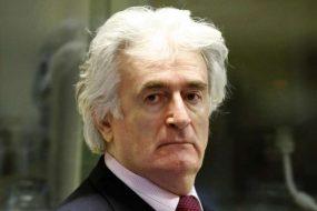 У Гаазі засудили до довічного ув'язнення екс-президента Руспубліки Сербської Караджича