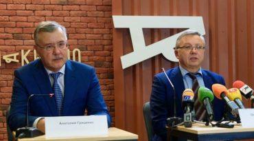 Гриценко сьогодні кандидат №1 на посаду Президента України