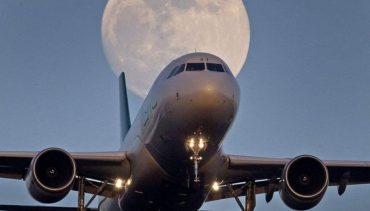 Саудівський літак повернувся до аеропорту після злету, бо пасажирка забула дитину