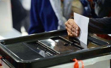 В Тернополі ще триває набір офіційних спостерігачів в день виборів ПрезидентаУкраїни в рамках «Школи виборчого спостерігача»