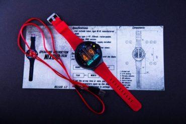 Український стартап зібрав в Японії понад 48 тисяч доларів на лампові годинники