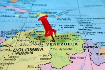 "Венесуела: останнє сховище ""привида"""