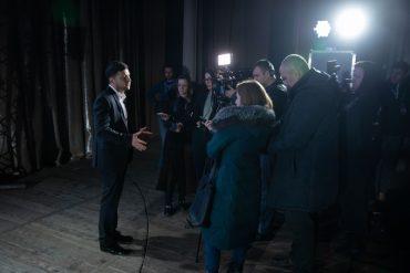 У Тернополі Порошенко переміг Зеленського