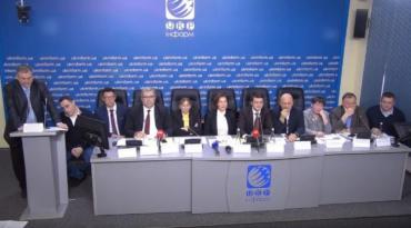 Що хочуть почути українці під час дебатів кандидатів у Президенти України?
