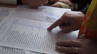 Як на Тернопільщині помилялись з підрахунком голосів на виборах Президента України