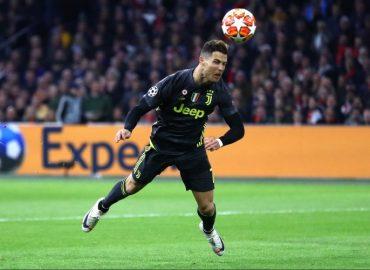 Барселона на виїзді перемогла Манчестер Юнайтед, а Ювентус розійшовся миром з Аяксом