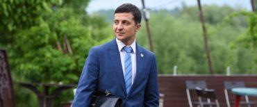 Передвиборча програма кандидата на пост Президента України Володимира Зеленського