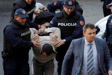 Зачем Россия финансировала переворот в Черногории?