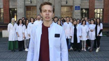 Студенти Тернопільського медичного університету зганьбилися на всю Україну, лобіюючи неуцтво