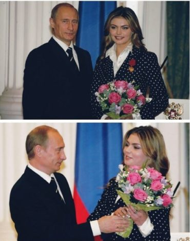 Кремлівське ху*ло активно розмножується