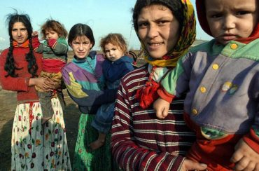 Селами Тернопільського району їздить група циганок й обкрадають помешкання