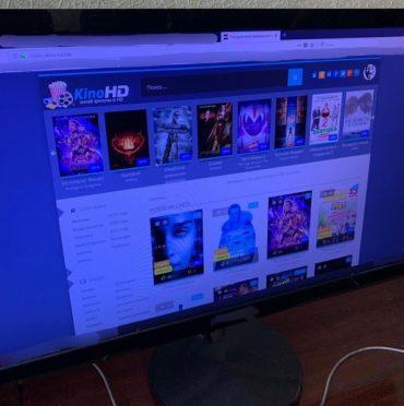 Онлайн-кінотеатри kinogo.co.ua, uafilm.top, ukrfilm.top, kino-hd.top прикрила кіберполіція
