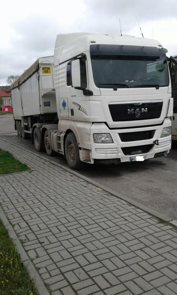 Як львівське сміття потрапляє на Тернопільщину