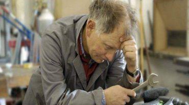 Київ на першому місці по зростанню пенсій за рік, а Тернопільщина – на останньому