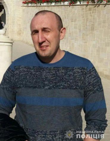 Допоможіть розшукати зниклого жителя Бережан