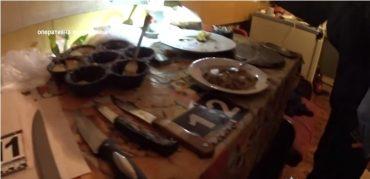 Уродженець Росії з Луганщини у Тернополі поранив ножем сусіда